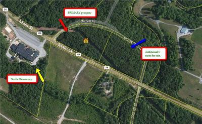 Residential Lots & Land For Sale: Sr 56