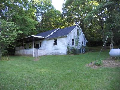 Single Family Home Sold: 6445 Highway 48 N