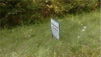 Hurricane Mills Residential Lots & Land For Sale: Hwy 13 S