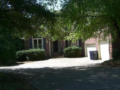 Single Family Home Sold: 1763 Stillwater Cir