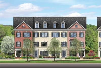Murfreesboro Condo/Townhouse Under Contract - Not Showing: 2114 Middle Tennessee Blvd
