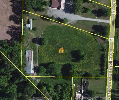 Woodbury TN Residential Lots & Land SOLD!: $49,900