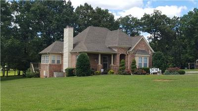 McMinnville TN Single Family Home SOLD!: $159,900 SOLD!
