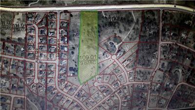 Lebanon Residential Lots & Land For Sale: Lebanon Rd