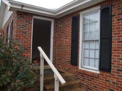 Rutherford County Rental Under Contract - Not Showing: 3499 Leanna Rd.
