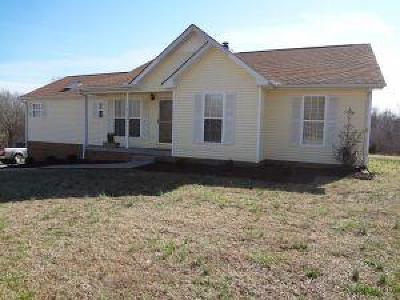 Chapmansboro Single Family Home Under Contract - Not Showing: 2715 Ashland City Rd