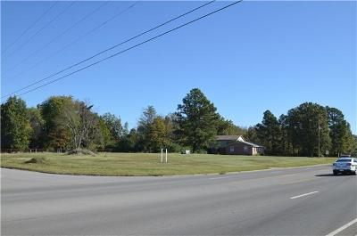 Adams, Clarksville, Springfield, Dover Commercial For Sale: 1387 Dover Rd