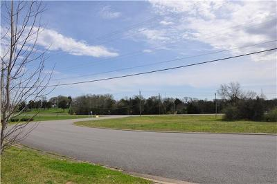 Murfreesboro Residential Lots & Land For Sale: 2215 Athens Avenue