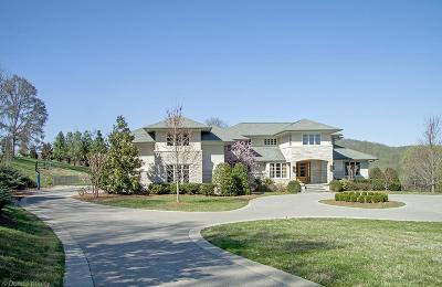 Nashville Single Family Home For Sale: 144 Steeplechase Ln