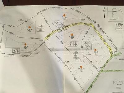 Franklin Residential Lots & Land For Sale: 7515 Ivorybill Ln