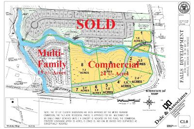 Joelton Residential Lots & Land For Sale: 7305 Whites Creek Pike