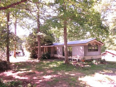 Nunnelly Single Family Home Under Contract - Showing: 7050 Oak Springs Rd