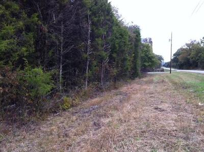 Rutherford County Residential Lots & Land For Sale: Fosterville Rd
