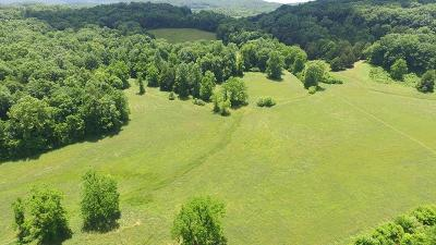 Auburntown TN Residential Lots & Land Sold: $199,900