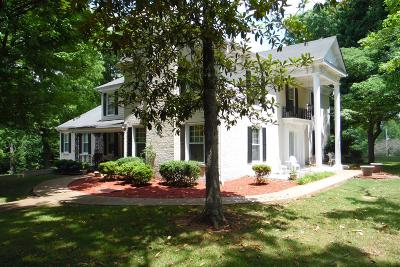 Lawrenceburg Single Family Home For Sale: 317 S Military Ave