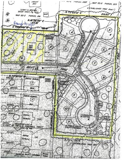 Madison Residential Lots & Land Under Contract - Showing: 926 Idlewild