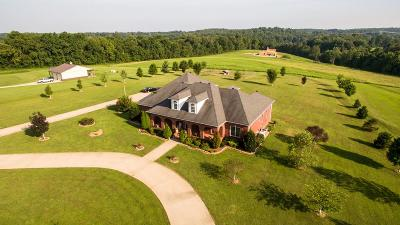 Single Family Home Sold: 960 Old Mack Rd