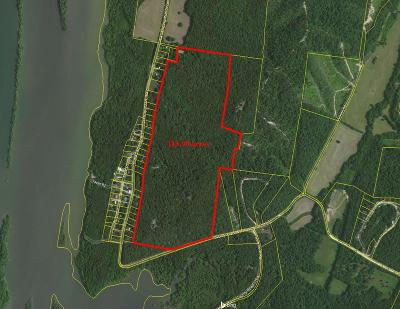 Waverly Residential Lots & Land Active - Showing: Cuba Landing Rd