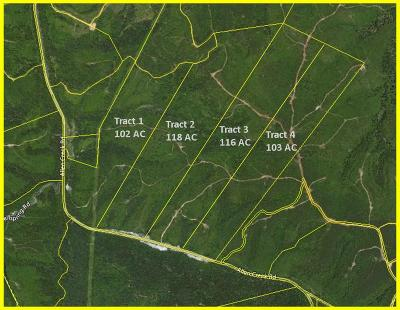 Hohenwald Residential Lots & Land For Sale: Allens Creek Rd