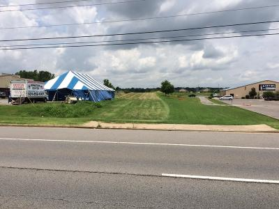 Clarksville Residential Lots & Land For Sale: 1 Tiny Town Rd