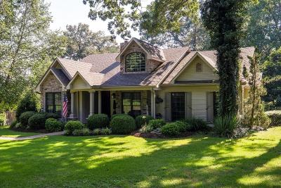 Single Family Home Sold: 4312 Louise Rd