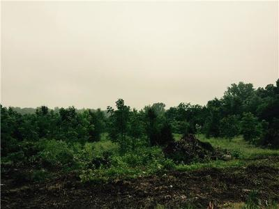 Residential Lots & Land Sold: West Hester Lot 1