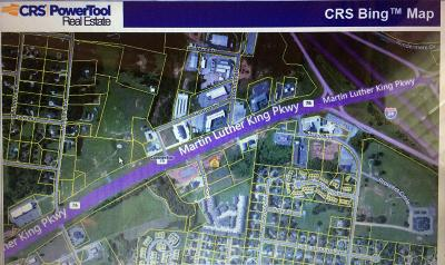 Clarksville Residential Lots & Land For Sale: 1021 Highway 76 (Mlk Parkway)