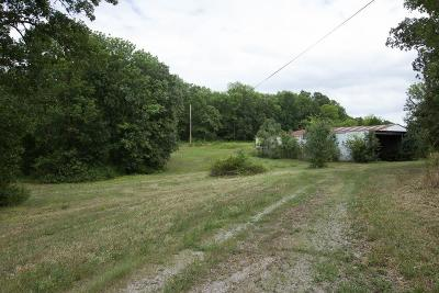Rutherford County Residential Lots & Land For Sale: 1902 Smith Hall Rd