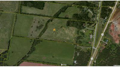 Murfreesboro Residential Lots & Land For Sale: 9123 Old Lebanon Rd