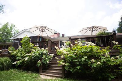 Sewanee Single Family Home For Sale: 277 Kentucky Avenue