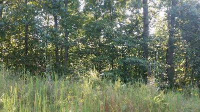 Franklin Residential Lots & Land For Sale: Wilkins Branch Rd