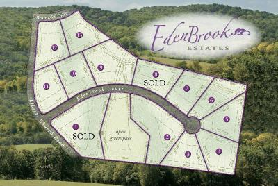 Brentwood Residential Lots & Land For Sale: 9525 Edenbrook Ct