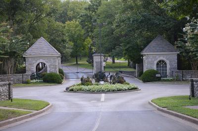 Nashville Residential Lots & Land For Sale: 9 Wynstone