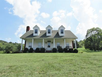 Hampshire Single Family Home For Sale: 4113 Old State Road
