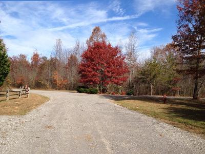 Tracy City Residential Lots & Land For Sale: 28 Azalea Ridge Rd