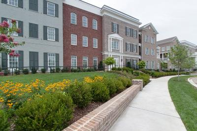 Franklin Condo/Townhouse For Sale: 6030 Keats Street # 101 #101
