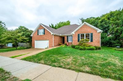 Single Family Home Sold: 2295 Winder Cir