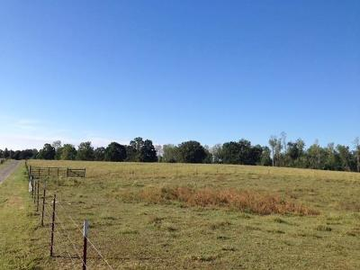 Dekalb County Residential Lots & Land For Sale: Corinth Church Rd