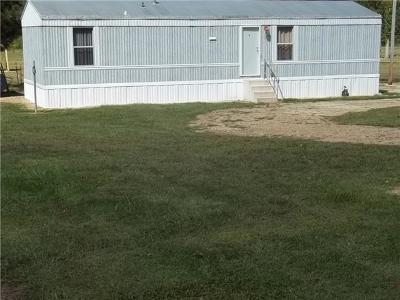 Hohenwald Single Family Home For Sale: 2576 S Waynesboro Hwy