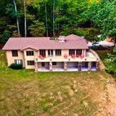Sewanee Single Family Home Under Contract - Showing: 569 Haynes Road