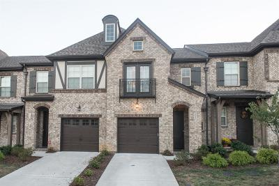 Nolensville Single Family Home Under Contract - Not Showing: 7013 Yates Ct