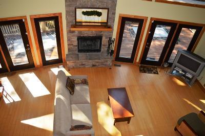 Sewanee Single Family Home For Sale: 143 Winns Circle