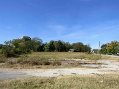 Residential Lots & Land For Sale: 1400 Hampshire Pike
