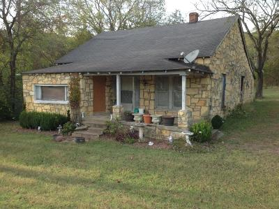 Nashville Single Family Home Under Contract - Not Showing: 5258 Ashland City Hwy