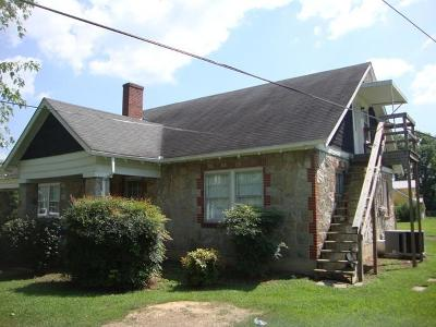 Rutherford County Rental Under Contract - Not Showing: 2526 East Main