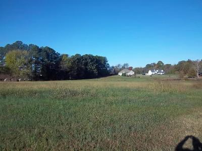 Robertson County Residential Lots & Land For Sale: N Wallace Rd