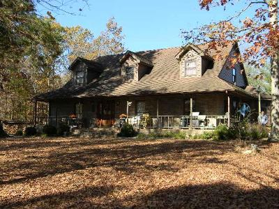 Tennessee Ridge Single Family Home For Sale: 330 Cliff Ln
