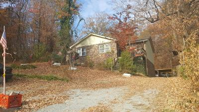 Nashville Multi Family Home Under Contract - Not Showing: 3244 Niagara Dr