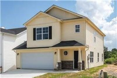 Nashville Single Family Home Under Contract - Showing: 2560 Willowbranch Dr. Lot #15b
