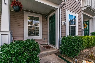 Lavergne Condo/Townhouse Under Contract - Not Showing: 1008 Arlene Dr